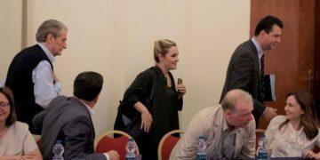 A vlen të digjet Shqipëria, që të rikthehet Saliu dhe LSI-ja?