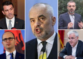 """""""Në PS ka plasur lufta, Veliaj dhe ish-ministrat po planifikojnë largimin e Ramës"""""""