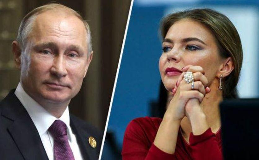 Ish e dashura sekrete e Vladimir Putin lind binjakë