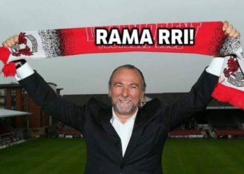 Pasi fitoi 140 milion euro: Rama rri