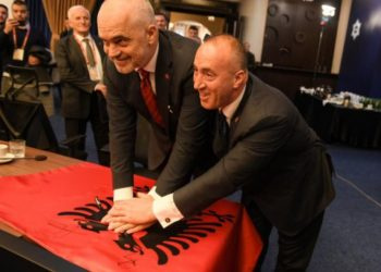 Përplasja Rama-Haradinaj dhe një realitet që ne të Shqipërisë nuk e kuptojmë dot
