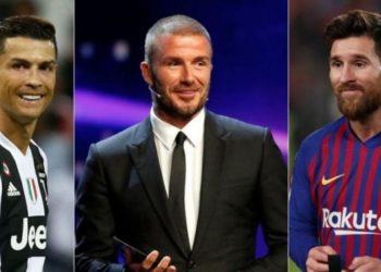 Ronaldo dhe Messi në një ekip? Vjen plani i Beckham