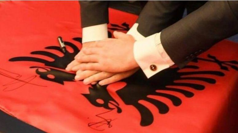 Financial Times  A do ta kërkojnë shqiptarët bashkimin kombëtar apo jo