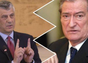 Thaçi: Sali Ramë Berisha ka nevojë për psikiatër, ja ku u arrestova
