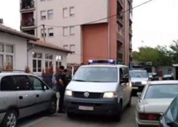 4 policë të plagosur gjatë superoperacionit, arrestohen serbë, shqiptarë e boshnjakë. KFOR ngre helikopterët mbi Veriun e Kosovës