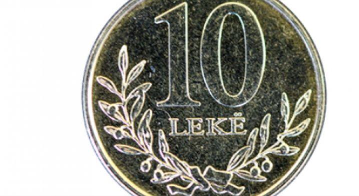 Më 25 qershor hidhet në qarkullim monedha 10 lekë, ja ndryshimet