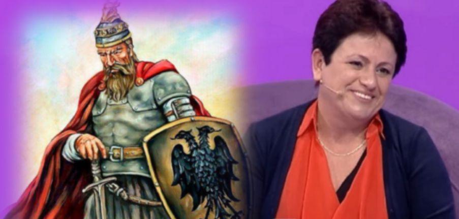 Mësuesja e rrallë: Nuk mund t'u flas nxënësve për Skënderbeun, kur e kanë barkun bosh