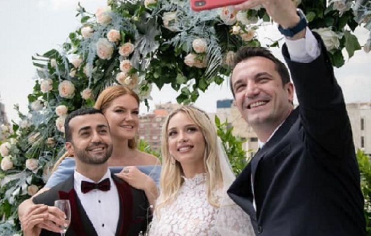 Erion Veliaj 3 keshilla Gaz Pajës për martesën (FOTO)