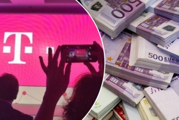 """""""Telekom Albania"""" dërgon në Greqi 400 milion euro të fituara në Shqipëri"""