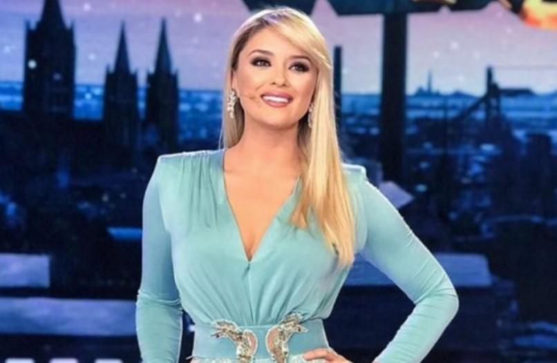 """""""Fakire kam qenë dhe unë"""", Alketa Vejsiu lë pa fjalë komentuesen (FOTO)"""
