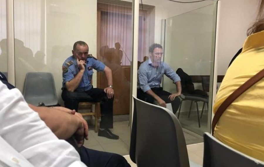 Apeli i Shkodrës liron ish-deputetin demokrat Bardh Spahia