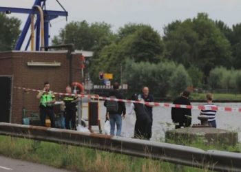 E konfirmon policia holandeze, personi i gjetur në kanal është shqiptari Festim Lato