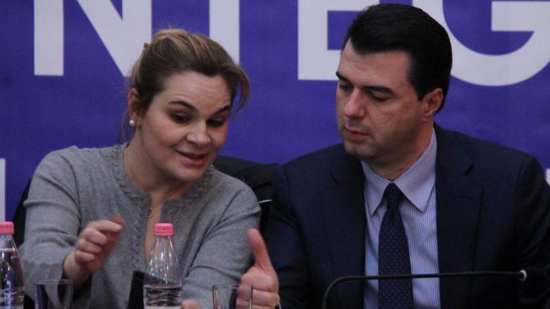 Kryemadhi del kundër Bashës: Unë nuk kam frikë të shkoj në zgjedhje me Ramën kryeministër