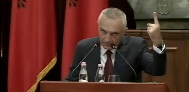 Ilir Meta dy fjalë për George Soros: Jam i racës së Avni Rustemit, jo i Nikolla Gruevskit