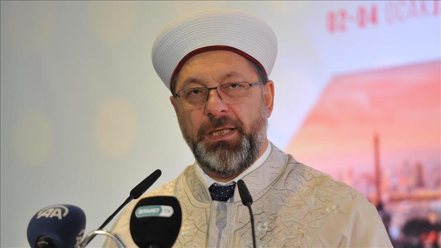 """""""Në të gjithë botën Islami është fe e paqes"""""""