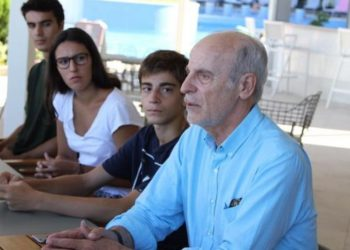 Dëshmia e vajzës së spanjollit pas sherrit me Mihal Kokëdhimën, çfarë ndodhi në restorant