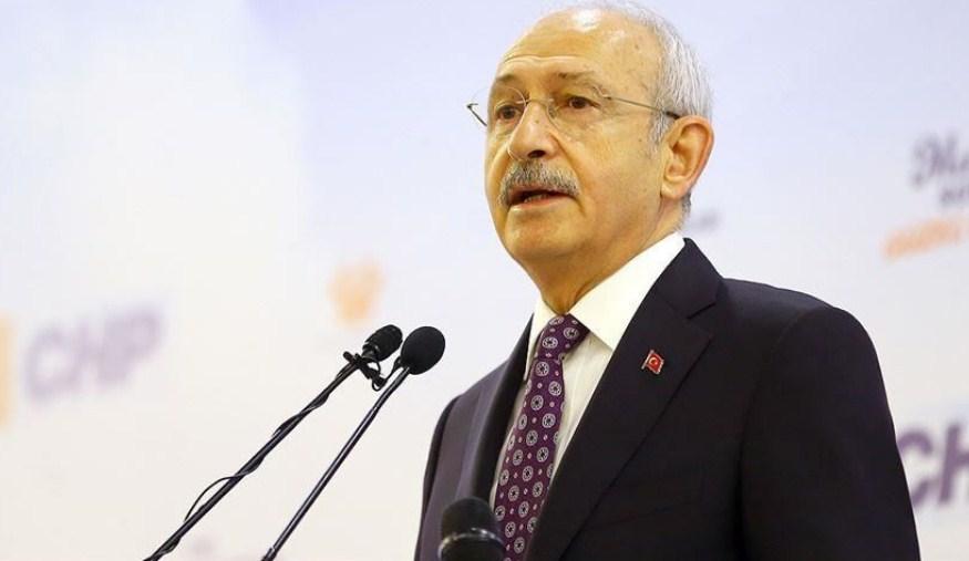 Lideri i opozitës turke vizitë në Shqipëri, por jo për politikë