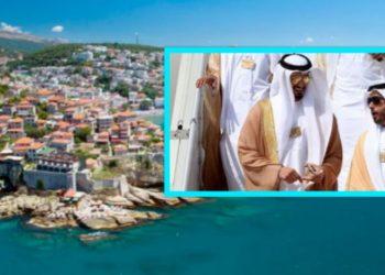 Arabët ia mësyjnë Ulqinit, i dërgojnë plot 1 miliard euro