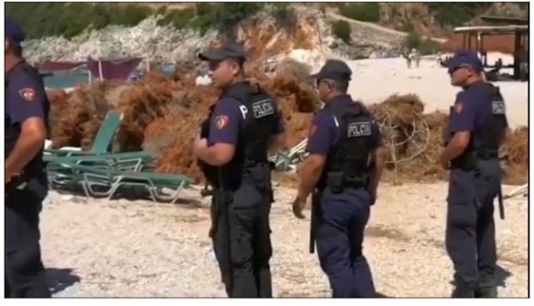 Rama publikon pamjet: Çlirohet Gjiri i Gjipesë nga zaptuesi (VIDEO)
