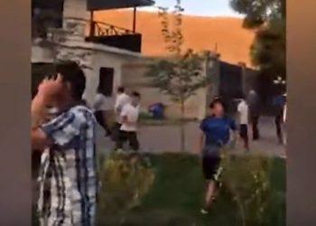 Forcat Speciale shkojnë të arrestojnë Presidentin, luftë me badigardët (VIDEO)