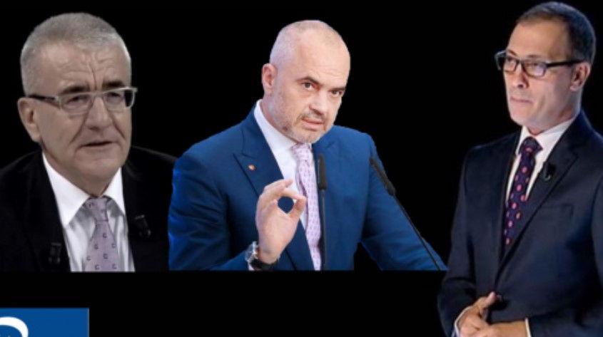 Mbyllja e emisionit të Krastës e Rakipit, reagon Këshilli i Europës