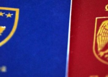 Kosova me masa të reja: Nuk njeh pasaportat e Serbisë, shumë serbë kthehen prapa nga Aeroporti