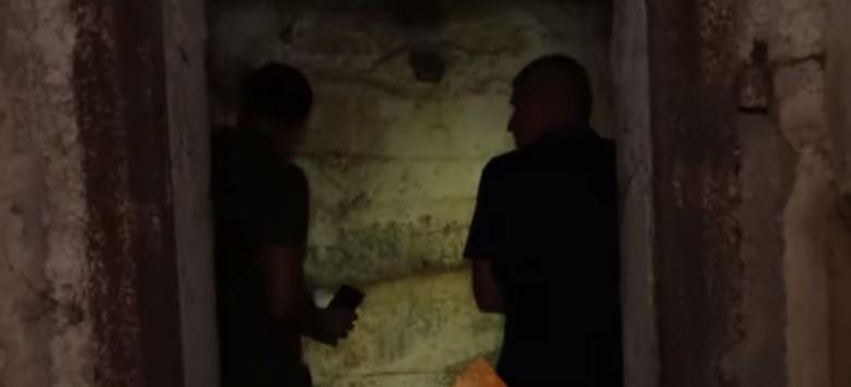 Njihuni me qytetin nëntokësor në Shqipëri, vendstrehimi më i madh dhe i fortifikuar në rajon (VIDEO)
