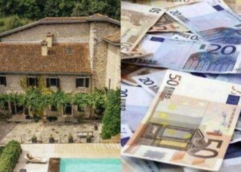 Luan 5 numra në lotari dhe fiton një shtëpi gjysmë milionë euro, ka dy vite kohë për ta gjetur