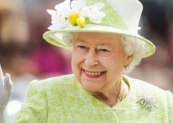 Diçka e mistershme është zbuluar për dorën e mbretëreshës Elizabeth