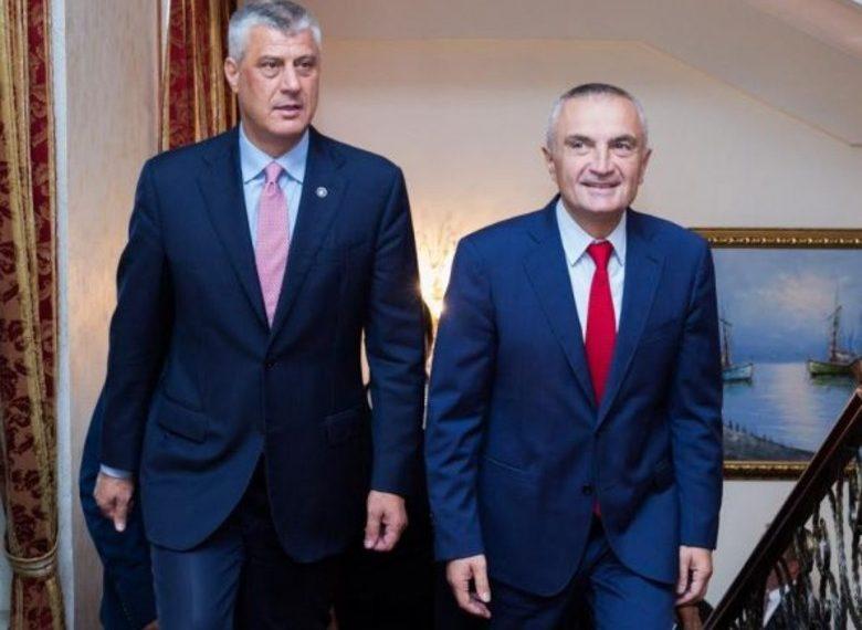 E zbulon Ilir Meta ky është sekreti im dhe Thaçit, si arritëm të qëndrojmë gjatë në politikë (VIDEO)