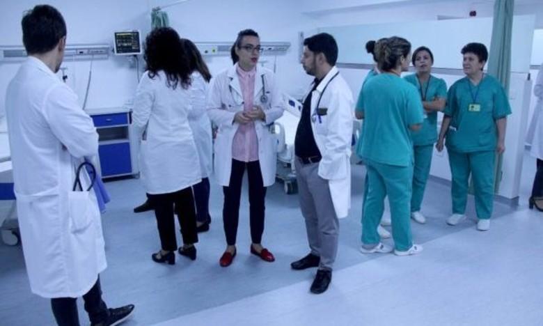 Zbrazen spitalet, edhe 200 infermierë të tjerë nga Shqipëria në pritje për tu larguar drejt Gjermanisë