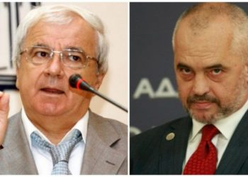 Memoriali turk, Ngjela: A ka një marrëveshje mes Ramës dhe Erdoganit?