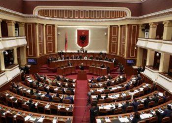 """Kush janë 10 deputetët shqiptarë që kanë """"ngrohur karriget"""", nuk kanë folur në asnjë seancë"""