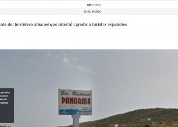 Shembet lokali i Mihal Kokëdhimës, jehonë deri në Spanjë (FOTO)