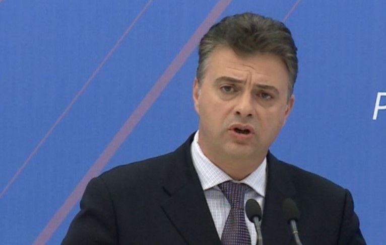 Ish-sekretari i Përgjithshëm vazhdon të kritikojë Bashën: E nxori PD jashtë çdo sistemi!