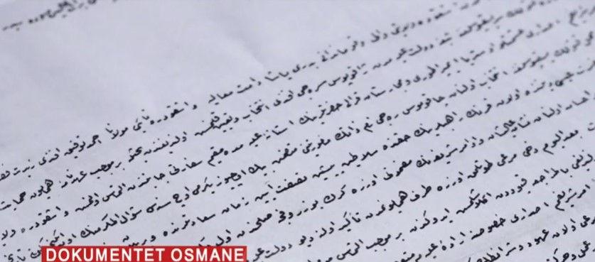 Mbërrijnë në Tiranë 350 mijë urdhëresa e fermanë të Perandorisë Osmane për shqiptarët