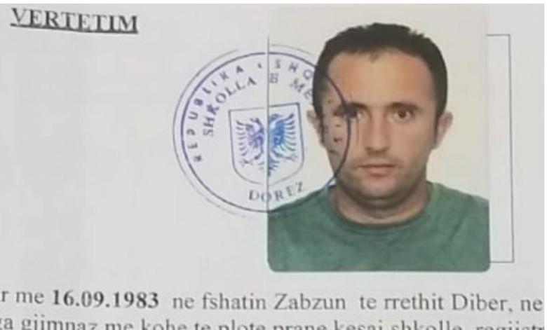 Shqiptari fitoi lotarinë amerikane, por i bëri gropën vetes pasi i zbulohet diploma false e gjimnazit