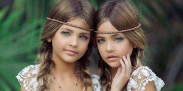 Binjaket që po konsiderohen si vajzat më të bukura në botë (FOTO)