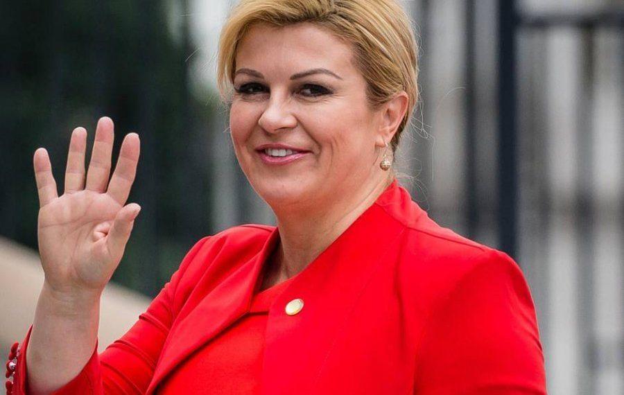 "Befason presidentja kroate, përshëndet me ""Esselamu Alejkum"""