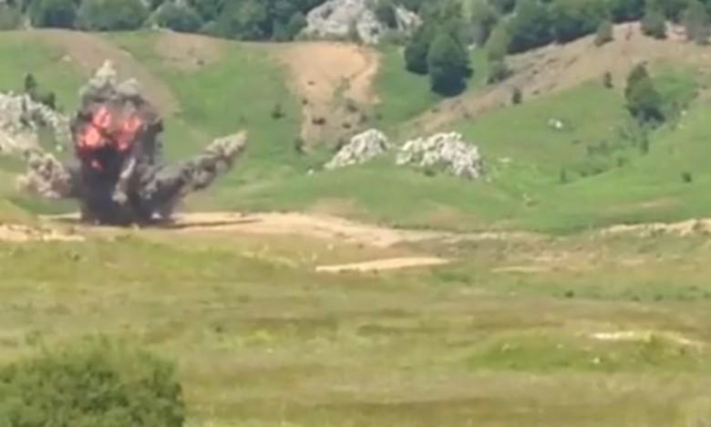 Shmanget tragjedia në Lezhë, çfarë zbuluan Forcat e Armatosura (VIDEO)