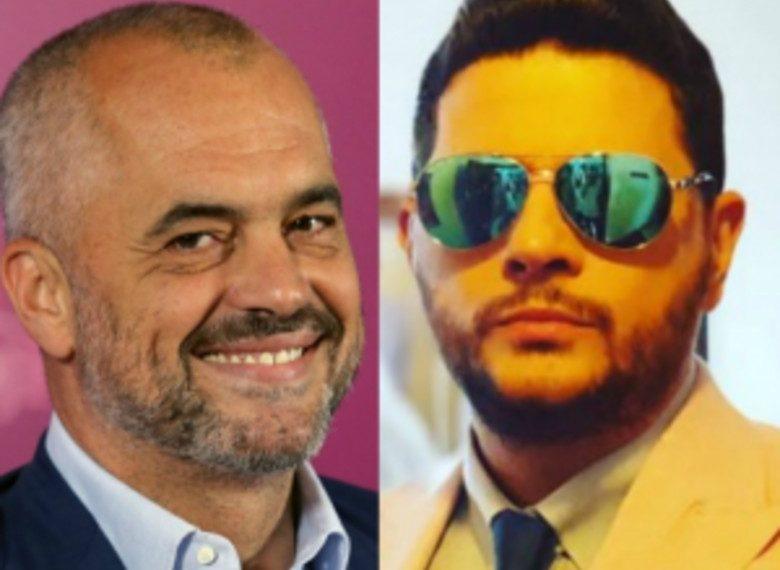 Surprizon Edi Rama, bëhet pjesë e filmit të Ermal Mamaqit! Ja roli që do të luaj dhe si do të shfaqet (FOTO)