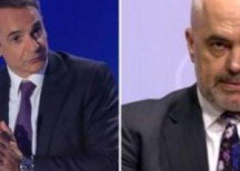 Konfirmohet takimi i kryeministrit Rama me homologun e tij grek, ja në çfarë ore