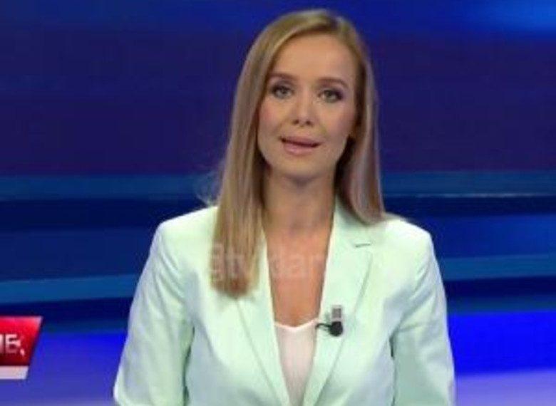 I plasën ujërat në Tiranë dhe u nis me urgjencë për të lindur në Itali, spikerja e lajmeve të 'TV Klan' tregon ngjarjen e pazakontë: Dola nga spitali pa fëmijë
