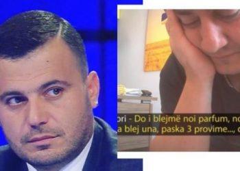 Gazetari i irrituar për rastin në Elbasan: Ajo tutkunja do merrte 27 provime për një javë, pedagogu me gjerdan floriri si tregtar rrobash