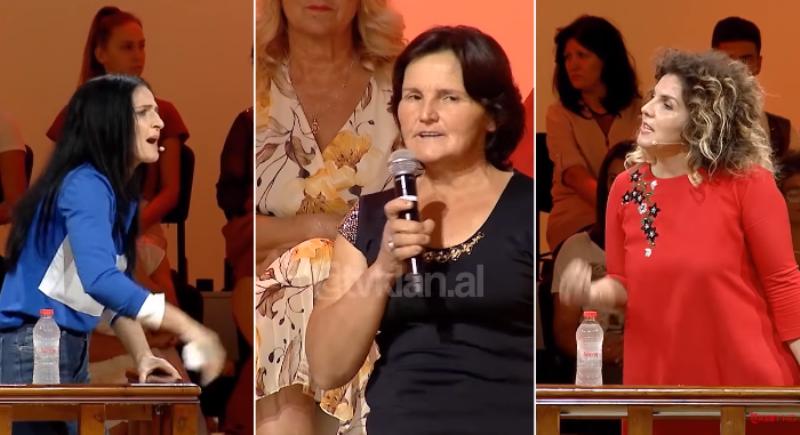 Kapen keq live dy gratë shqiptare: Ti shkoje tek lopa, burri yt vinte tek unë (VIDEO)