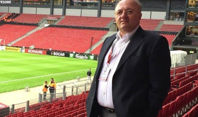"""Pse biletat janë aq shtrenjt? Përgjigjet sekretari i FSHF-së: """"Futbolli nuk është për hallexhinjtë"""""""