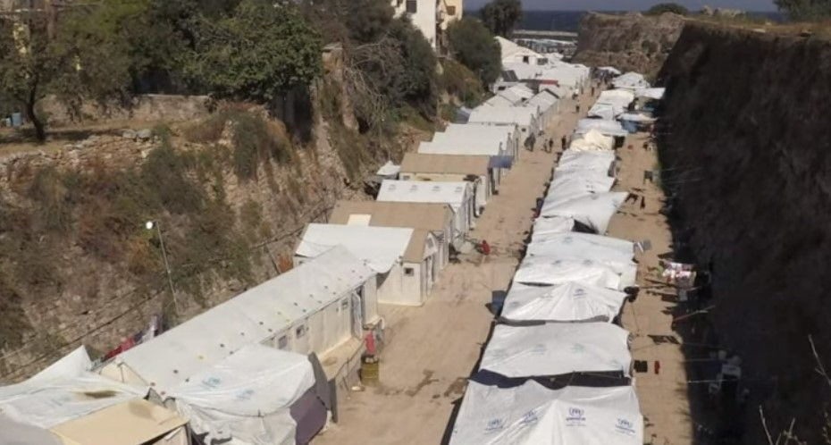 Greqia në krizë emigrantësh, ku do i zhvendosë 10 mijë persona?