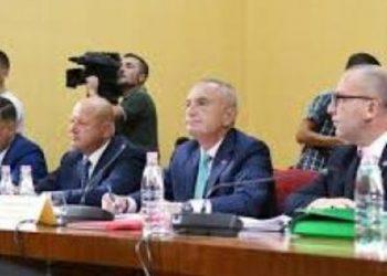 Doli sot para Komisionit Hetimor, cila ishte pyetja që zuri ngushtë Ilir Metën