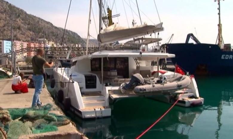 Misteret e zhdukjes në Shqipëri të turkut me jahtin luksoz