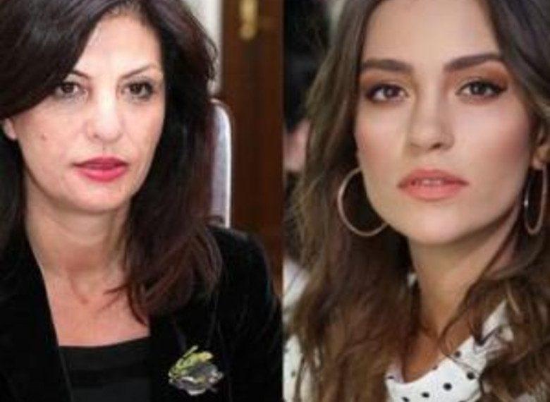 A janë ndarë apo jo? Moderatorja Eva Murati flet për lidhjen me djalin e Jozefina Topallit